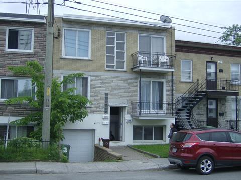 Triplex à vendre à Mercier/Hochelaga-Maisonneuve (Montréal), Montréal (Île), 2270 - 2272, Avenue  Bilaudeau, 26113977 - Centris.ca