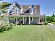 House for sale in Saint-François-du-Lac, Centre-du-Québec, 611, Rang du Haut-de-la-Rivière, 10398612 - Centris.ca