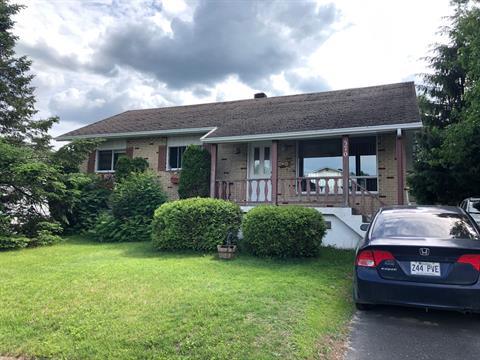 Maison à vendre à Sorel-Tracy, Montérégie, 370, Rue du Bord-de-l'Eau, 22710707 - Centris.ca