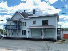 Quadruplex for sale in Saint-Léon-de-Standon, Chaudière-Appalaches, 532A - 532D, Rue  Principale, 15707984 - Centris.ca