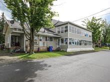 Quintuplex à vendre à Waterville, Estrie, 120 - 128, Rue  Bellevue, 19977794 - Centris.ca