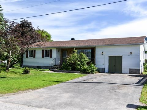 Maison à vendre à Shawville, Outaouais, 234, Rue  Thomson, 20994966 - Centris.ca