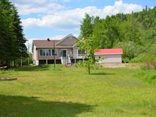 Maison à vendre in La Tuque, Mauricie, 89, Chemin de René, 28862902 - Centris.ca