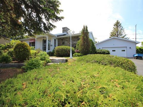 House for sale in Rimouski, Bas-Saint-Laurent, 215, Rue des Merisiers, 17400588 - Centris.ca