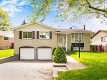 House for sale in Dollard-Des Ormeaux, Montréal (Island), 11, Rue  Fountain, 27602367 - Centris
