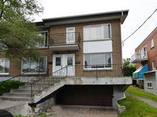 Duplex for sale in Saint-Laurent (Montréal), Montréal (Island), 2266 - 2264, Rue  Noël, 23767200 - Centris.ca