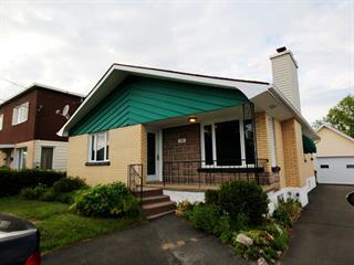 Maison à vendre à Alma, Saguenay/Lac-Saint-Jean, 1015, Rue  Gauthier Ouest, 19392705 - Centris.ca