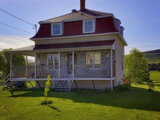 House for sale in Saint-Donat (Bas-Saint-Laurent), Bas-Saint-Laurent, 159, Avenue du Mont-Comi, 12206554 - Centris.ca