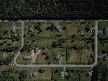 Terrain à vendre à Beauceville, Chaudière-Appalaches, Rue du Bocage, 24794745 - Centris.ca
