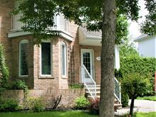 House for sale in Blainville, Laurentides, 105, Rue  Félix-Antoine-Savard, 20618594 - Centris
