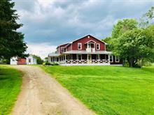 Maison à vendre à Ripon, Outaouais, 37Z, 5e Rang Nord, 13816132 - Centris.ca
