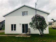 Maison à vendre à Saint-Jean-de-Dieu, Bas-Saint-Laurent, 25, Rue  Lafrance, 12942311 - Centris