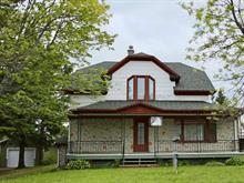 Maison à vendre à Saint-Narcisse-de-Rimouski, Bas-Saint-Laurent, 185, Route de l'Église, 15478721 - Centris.ca