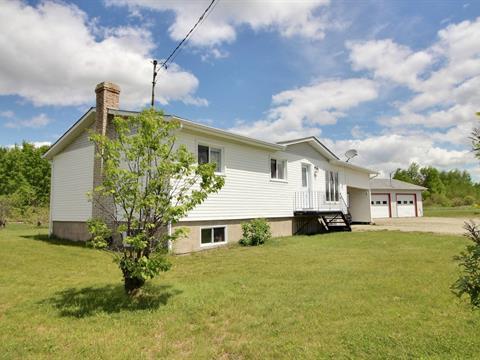 Maison à vendre à Landrienne, Abitibi-Témiscamingue, 295, Route  386 Est, 22522095 - Centris.ca