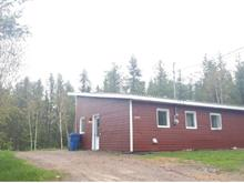 Cottage for sale in Albanel, Saguenay/Lac-Saint-Jean, 400, Rue du Coteau-Marcil, 18550672 - Centris.ca