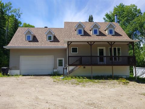House for sale in Lac-Bouchette, Saguenay/Lac-Saint-Jean, 265, Chemin  Fortin, 24061290 - Centris.ca