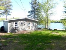 Maison à vendre à Aumond, Outaouais, 40, Chemin de la Plage, 10676779 - Centris.ca