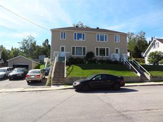 Maison à vendre à Baie-Comeau, Côte-Nord, 133 - 135, Avenue  Laval, 17297119 - Centris.ca
