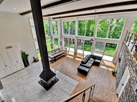 House for sale in Saint-Eustache, Laurentides, 54, Chemin des Îles-Yale, 13181277 - Centris.ca