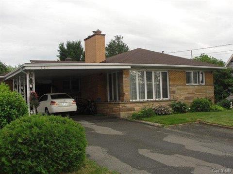 House for sale in Notre-Dame-du-Bon-Conseil - Village, Centre-du-Québec, 510, Rue  Notre-Dame, 21611771 - Centris.ca