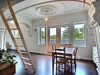Condo à vendre à Lévis (Desjardins), Chaudière-Appalaches, 11, Rue de Bienville, app. 205, 18393879 - Centris.ca