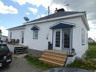 House for sale in Poularies, Abitibi-Témiscamingue, 826, 8e-et-9e Rang Ouest, 22046755 - Centris.ca