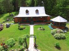 Maison à vendre à Bouchette, Outaouais, 44 - 45, Chemin  Charbonneau, 17423936 - Centris.ca