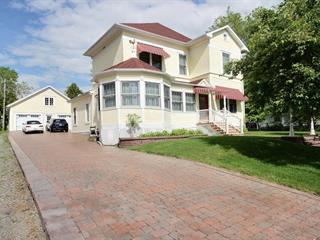 Maison à vendre à Ville-Marie, Abitibi-Témiscamingue, 10, Rue  Notre-Dame Nord, 14244296 - Centris.ca