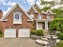House for sale in Mont-Saint-Hilaire, Montérégie, 538, Rue des Falaises, 12212785 - Centris.ca
