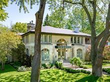 Maison à vendre à Mont-Royal, Montréal (Île), 1347, Chemin  Saint-Clare, 23493744 - Centris.ca