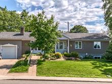 Maison à vendre à Sainte-Foy/Sillery/Cap-Rouge (Québec), Capitale-Nationale, 726, Avenue  Dalquier, 12355362 - Centris