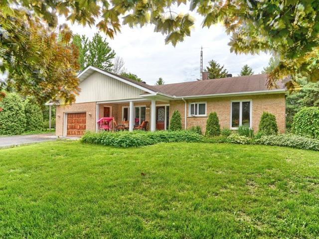 Maison à vendre à Napierville, Montérégie, 209, Rue  Saint-Henri, 14503990 - Centris.ca