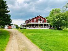 Fermette à vendre à Ripon, Outaouais, 37, 5e Rang Nord, 22362601 - Centris.ca