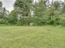 Lot for sale in Mascouche, Lanaudière, Chemin des Anglais, 17750636 - Centris.ca