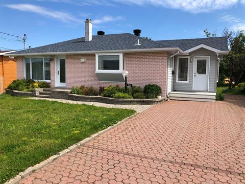 House for sale in Rimouski, Bas-Saint-Laurent, 162, Rue de la Sapinière Nord, 28750936 - Centris.ca