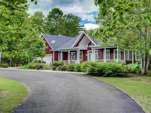 House for sale in Shawinigan, Mauricie, 140, Chemin de Saint-Jean-des-Piles, 10762989 - Centris.ca