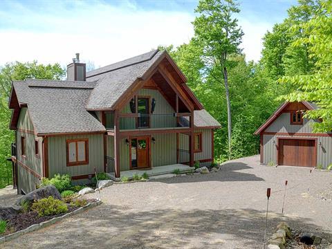 Maison à vendre à Lac-Supérieur, Laurentides, 495, Croissant de la Coulée, 20043035 - Centris.ca