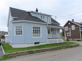 House for sale in Cap-Chat, Gaspésie/Îles-de-la-Madeleine, 6, Rue de l'Église, 12474700 - Centris.ca