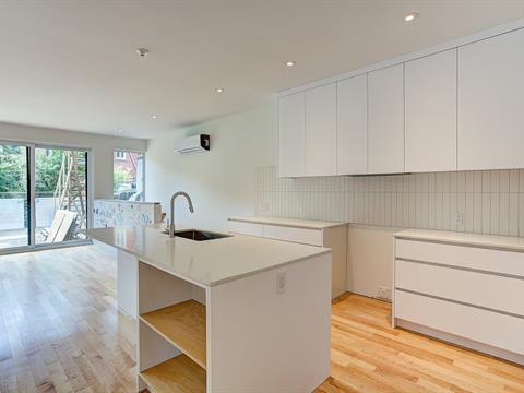 Condo à vendre à Rosemont/La Petite-Patrie (Montréal), Montréal (Île), 5464, Avenue d'Orléans, 25406211 - Centris.ca