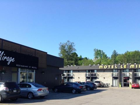 Business for sale in La Malbaie, Capitale-Nationale, 185, boulevard  De Comporté, 11625253 - Centris.ca