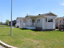 Mobile home for sale in Baie-Comeau, Côte-Nord, 1129, Rue  Daillon, 28876950 - Centris.ca