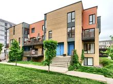 Condo for sale in Mercier/Hochelaga-Maisonneuve (Montréal), Montréal (Island), 9463, Rue  De Grosbois, 22331290 - Centris