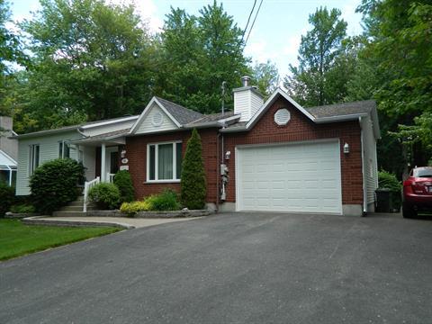 House for sale in Victoriaville, Centre-du-Québec, 31, Rue  Éric, 24131065 - Centris.ca