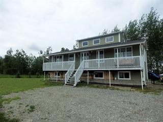 House for sale in Preissac, Abitibi-Témiscamingue, 659, Chemin  Fontbonne, 26139912 - Centris.ca