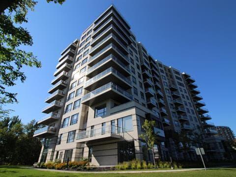 Loft / Studio à vendre à Sherbrooke (Les Nations), Estrie, 255, Rue  Bellevue, app. 707, 13676732 - Centris.ca