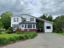 Maison à vendre à Maria, Gaspésie/Îles-de-la-Madeleine, 401, boulevard  Perron, 20090084 - Centris.ca