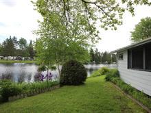 Maison à vendre à Princeville, Centre-du-Québec, 1, Avenue de l'Étang, 13232605 - Centris.ca
