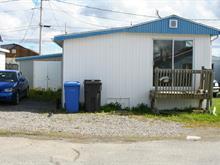 Maison mobile à vendre à Chibougamau, Nord-du-Québec, 918, 9e Rue, 21162672 - Centris.ca