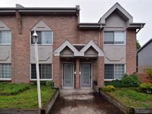 Maison de ville à vendre à Pierrefonds-Roxboro (Montréal), Montréal (Île), 17017, Rue  Valentine, 27533478 - Centris.ca