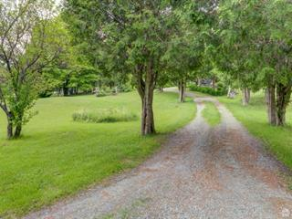 Hobby farm for sale in Saints-Martyrs-Canadiens, Centre-du-Québec, 132, Route  161, 19217082 - Centris.ca